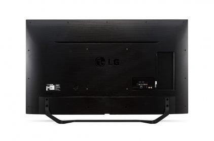 LED телевизор LG 55UH620V