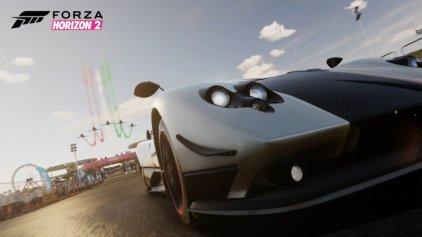 Игра для Xbox360 Forza Horizon 2 (русская версия)