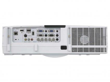 NEC PA550W