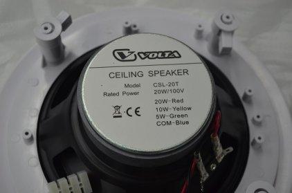 Volta CSL-20T