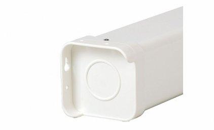 Lumien Master Control (4:3) 305x406 см Matte White