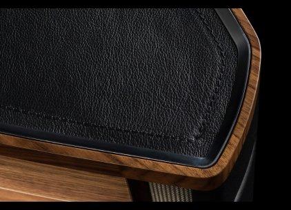 Sonus Faber Olympica II piano black