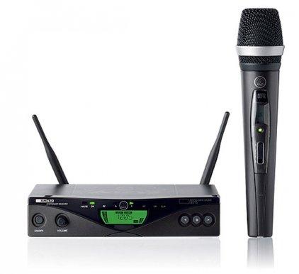 AKG WMS470 VOCAL SET D5 BD7 (500-531)