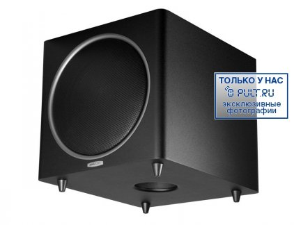 Polk Audio TSi PSW110 cherry