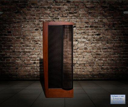 Martin Logan CLX Art black ash