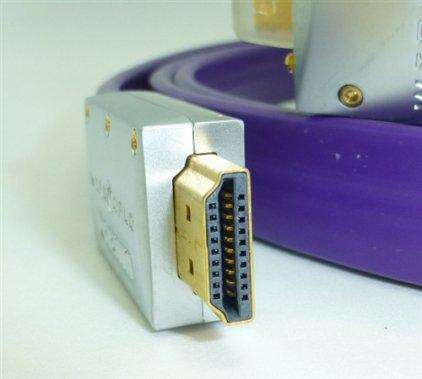 Wire World Ultraviolet 7 HDMI 5.0m