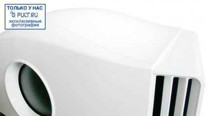 Проектор Dream Vision INTI+ 3 White + очки в комплекте