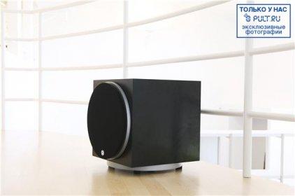 System Audio SA SubElectro 200 White Satin