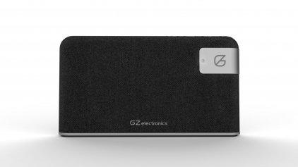GZ electronics LoftSound GZ-55 black