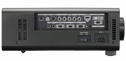 Panasonic PT-DW740ELS