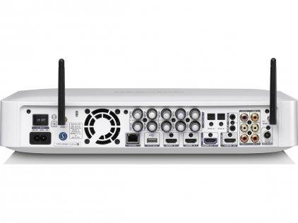 AV ресивер Harman Kardon BDS 580 white (BDS 580WQ/230-C5)