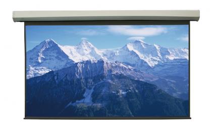 "Lumien Master Large Control 355x549 см (раб. область 337x539 см) (250"") Matte White"