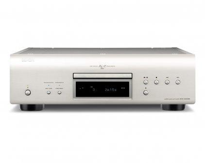 Denon DCD-2500NE silver