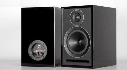 Acoustic Energy 3-Series 5.1 black