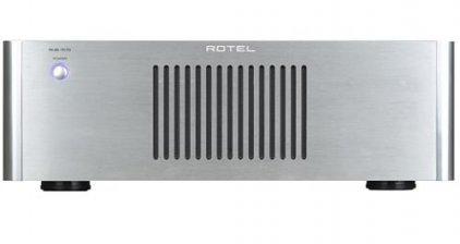 Rotel RMB-1575 silver