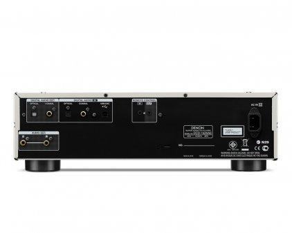 Denon DCD-1520AE black