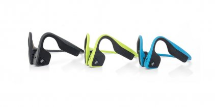 Наушники AfterShokz Trekz Titanium ocean blue (AS600OB)