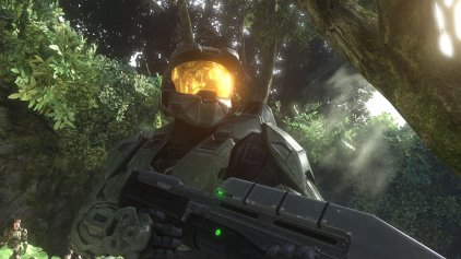 Microsoft Halo: The Master Chief Collection