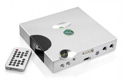 Chord Electronics HUGO TT silver