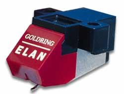 Goldring Elan (головка звукоснимателя ММ типа)