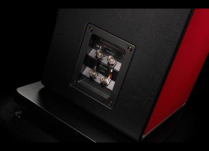 Напольная акустика Sonus Faber Chameleon T classic black leather
