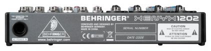 Behringer 1202