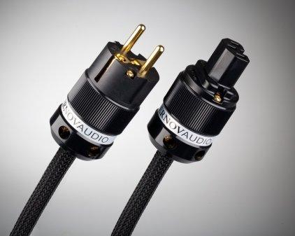 Tchernov Cable AC Plug Original Male