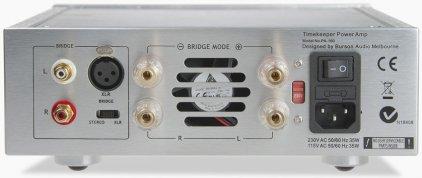 Burson Audio Timekeeper PA-160
