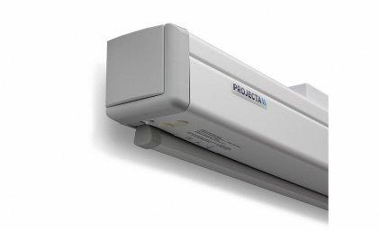 "Projecta Compact Electrol 168х220 см (103"") Matte White с э"