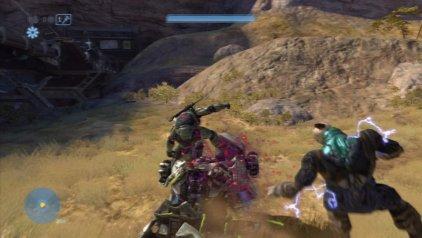Microsoft Игра для Xbox360 Halo 3 (RUS)
