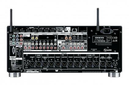 Onkyo PR-RZ 5100 black