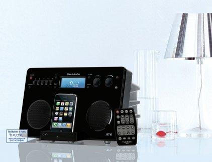 Tivoli Audio iYiYi silver/black (iYiYiSB)