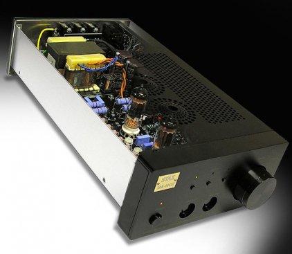 Stax SRM-006t II Driver unit (ламповый)