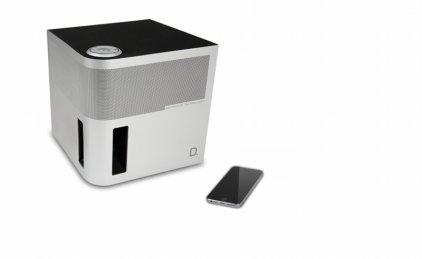Портативная акустика Definitive Technology Cube