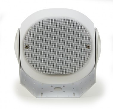 Terra speakers AC.15eX white