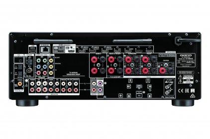 Onkyo TX-NR646 black