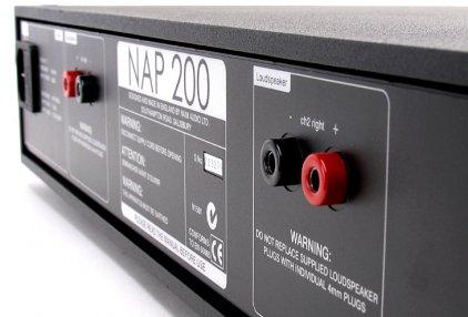 Naim NAP 200 DR