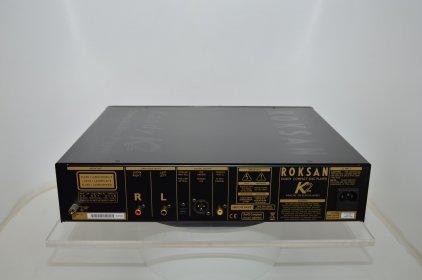 Roksan KANDY  K2  CD PLAYER black