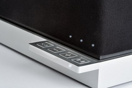 Портативная акустика Definitive Technology W9 black