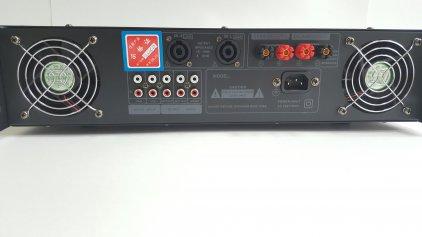 Усилитель Artone KРA-2988 (усилитель/караоке микшер)