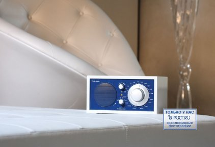 Tivoli Audio Model One frost white/snow white  (M1FWSW)
