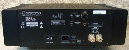 Bryston 7B-SST-2 17 black