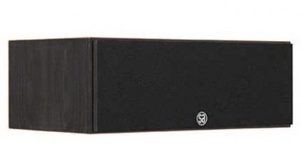 Центральный канал System Audio SA Aura 10 AV Black Ash