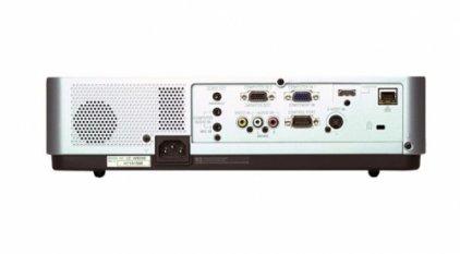 Проектор EIKI LC-WB200