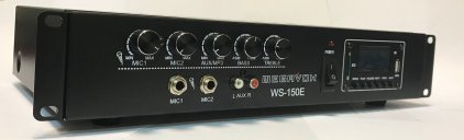 Megavox WS-150E