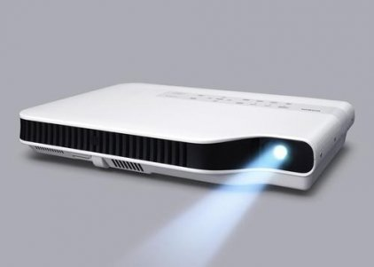 Проектор Casio XJ-A252