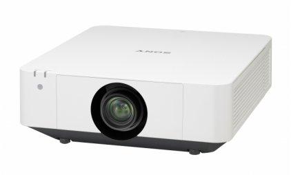 Проектор Sony VPL-FHZ60 white