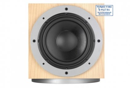 System Audio SA SubElectro 200 maple
