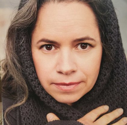 Natalie Merchant PARADISE IS THERE: THE NEW TIGERLILY RECORDINGS (180 Gram)