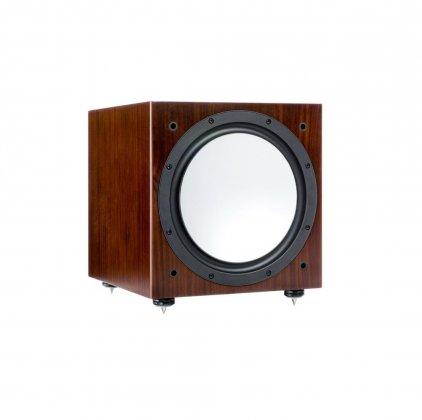 Сабвуфер Monitor Audio Silver W12 walnut